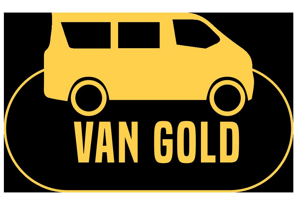 VAN gold