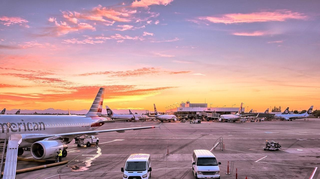 navette aeroport casablanca